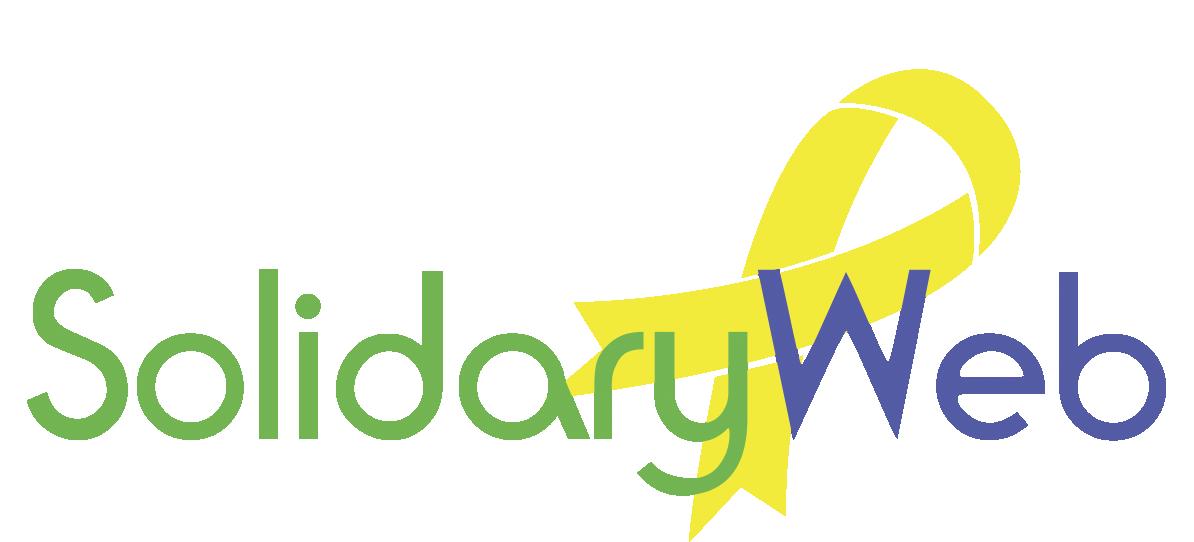 logo solidaryweb