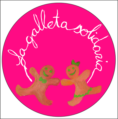 logo la galleta solidaria